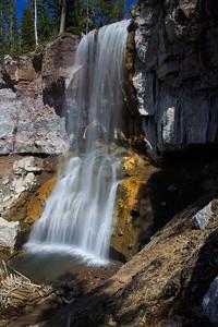 Paulina Falls 1