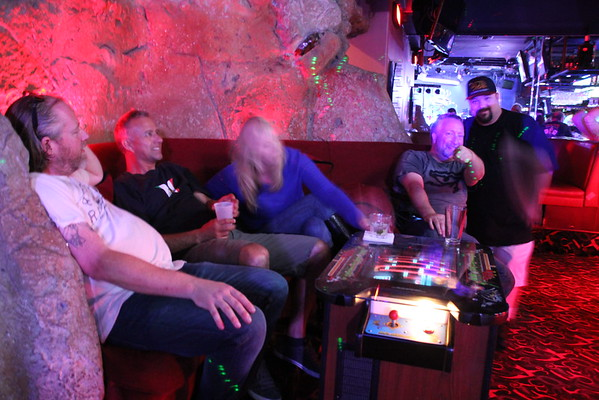 Whiskey Stone Live @ AZAR'S Sports Bar 4/1/16
