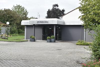 the new EFA Museum Amerang