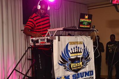 Sound Clash