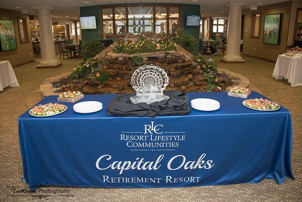 Capital Oaks Small