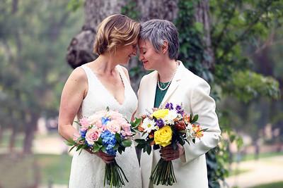 Beth & Jo Wedding