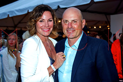 Water Mill, NY - July 30 2016:  The Saturday, Jul 30, 2016 23rd Annual Watermill Summer Benefit at The Watermill Center.