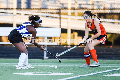 Field Hockey: Briar Woods vs Tuscarora 10.16.2017 (by Mike Walgren)