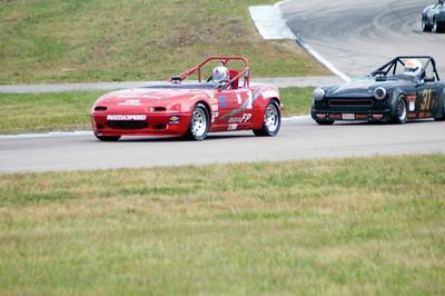 FP Race 10-14-2007
