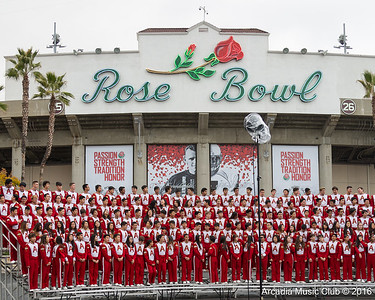 20161231 Rose Bowl