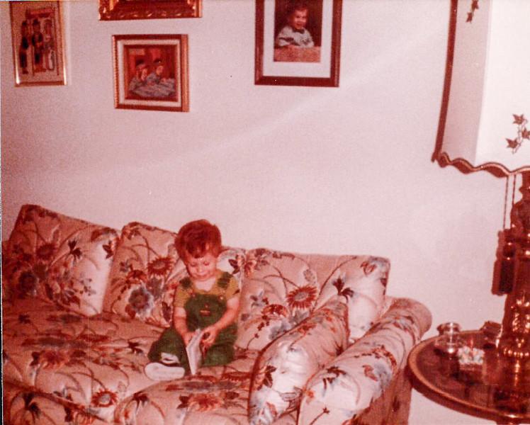 1985 Rockaway