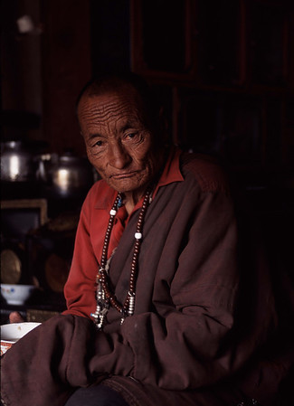 Tibet Collection ...  I am re-working this gallery with larger images