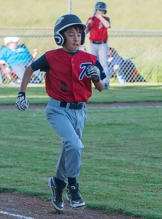 Eagles Baseball 052014