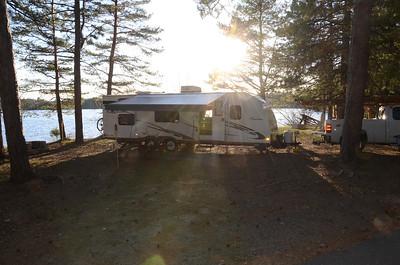 Camping & Boating 2013