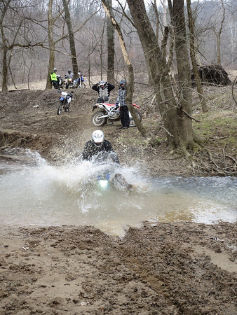 March 2014 Mark Madness Danville Dual Sport