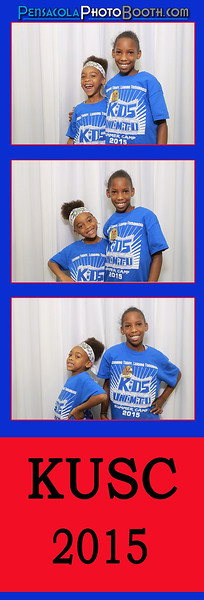 Kids Unlimited Summer Camp 6-25-2014