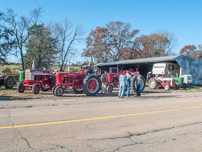 2013 11 09 BO CO Antique Tractor Drive