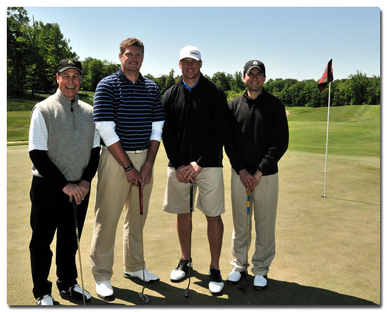 2010 Katula Foundation Golf Outing