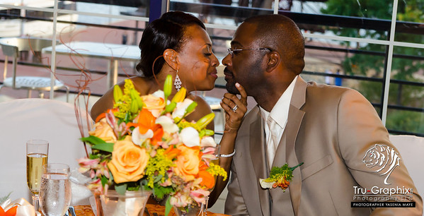 Pier 5 Hotel Wedding - Baltimore, MD
