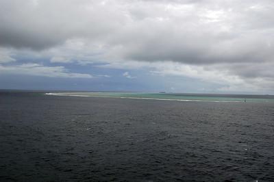 Truk Atoll & Lagoon