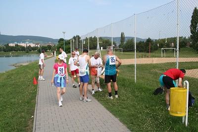 Bratislava 7. kolo: 9.7.2006