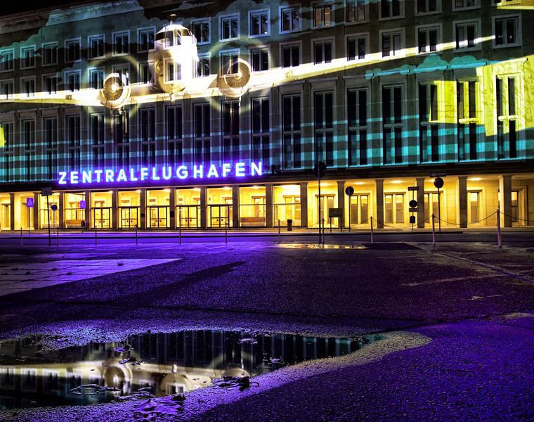 BIG WHEEL KEEPS ON TURNING - SPREEPARK, BERLIN