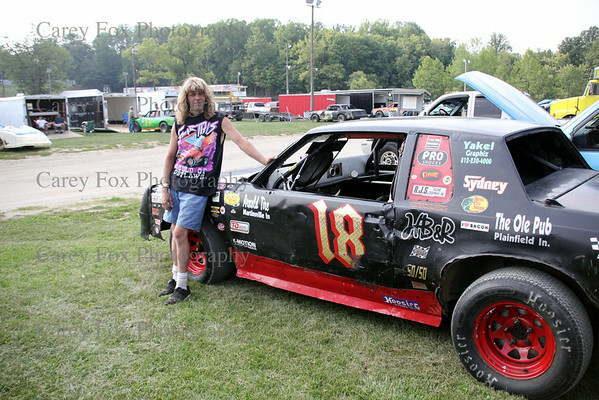 August 6, 2014 - Super Stocks and bombers