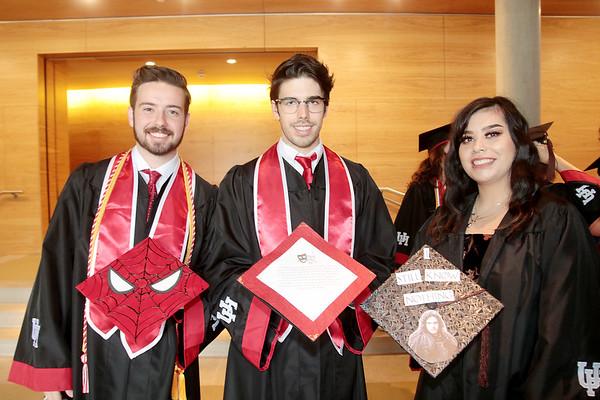 20190508 UHSOTD Spring Graduation