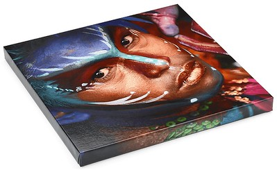 Giclee Canvas Gallery Wrap