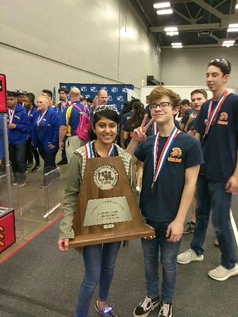UIL 2018