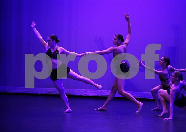 TROUBLE - Mane Attraction Dancers