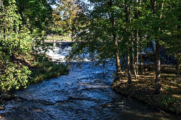 Michigan Rivers