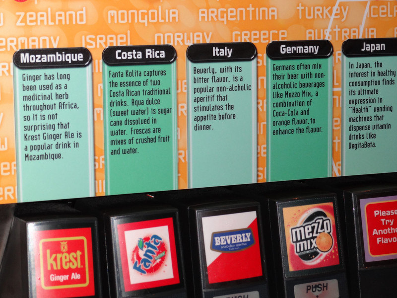 Club Cool - Soda from Around the World