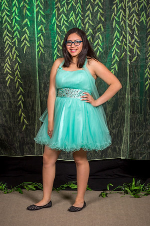 EHS Homecoming 2019 Ashley Ramirez