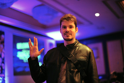 Star Trek Convention 2010