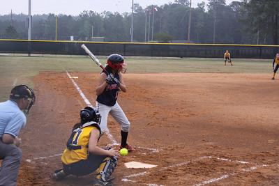 Round Robin - SMGSL - April 18, 2010