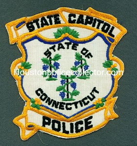 Connecticut Capitol Police