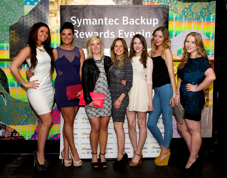 Symantec Reward Evening 61