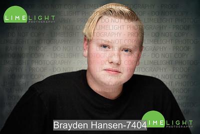 Brayden Hansen