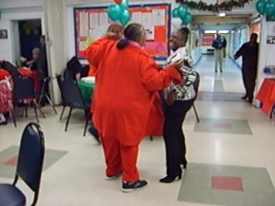Nina Adams Retirement Party December 12, 2009