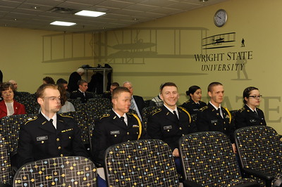 12812 Army ROTC Commissioning 12-13-13