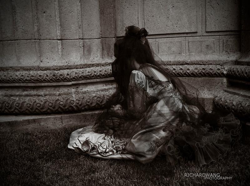 Scarlett Black Creepy 2011