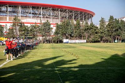 2021 Antalya European Grand Prix