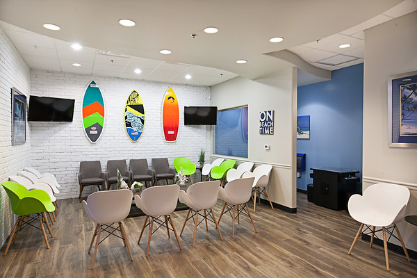 Camelback Pediatrics | Jacobi Interiors