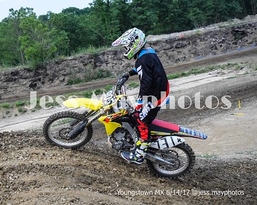 Youngstown MX 6/14/17
