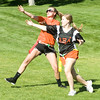 Powderpuff Football : Photos by Bethany Baker