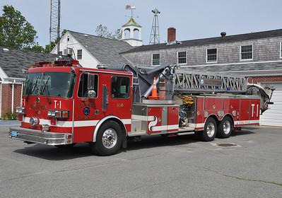 Massachusetts Fire Apparatus