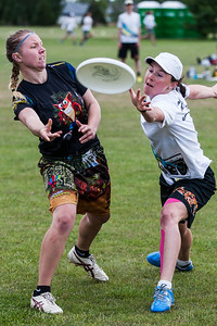 2015 NZ Mixed Ultimate Champs