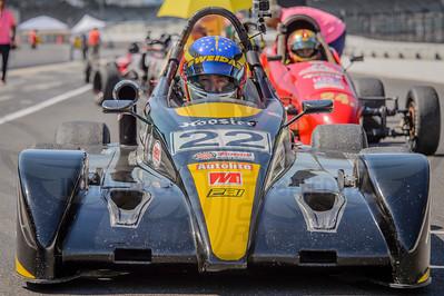 Group 1 - Championship Race