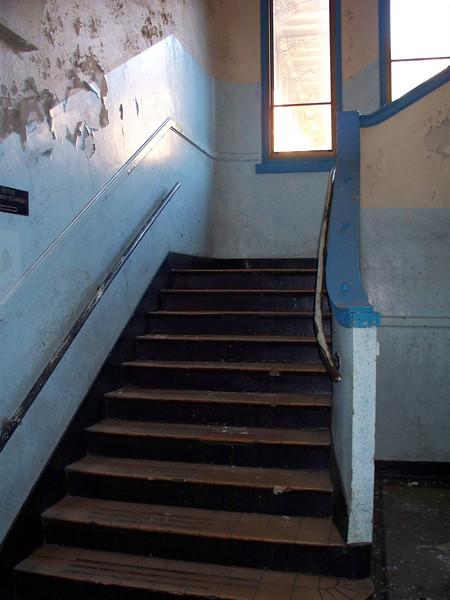 TJG Stairwell - Before.JPG