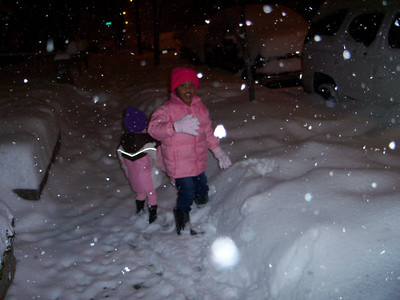 The Blizzard of 2009