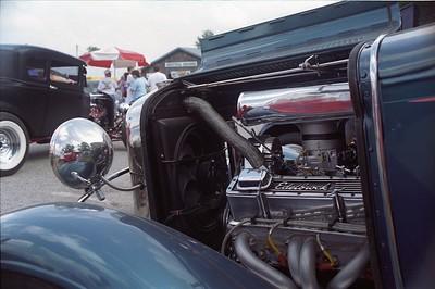 Hot Rod Show - Evansville 1996