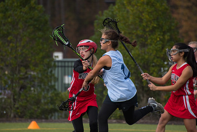 WMS Girls Lacrosse - Yearbook