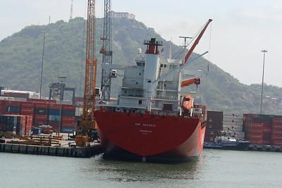 Port & Cruise Ship